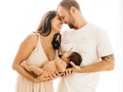 新手爸爸会有产后抑郁吗?该怎么做?